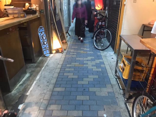 吉祥寺ハーモニカ横丁居酒屋