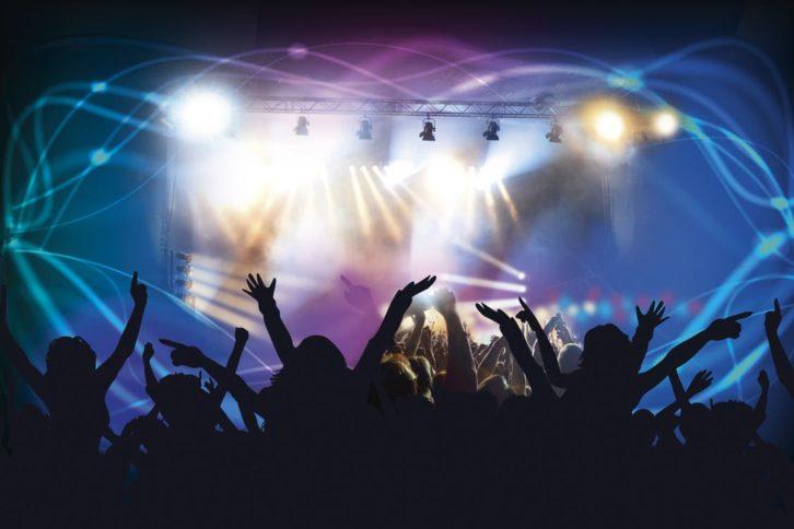 clubライブハウス