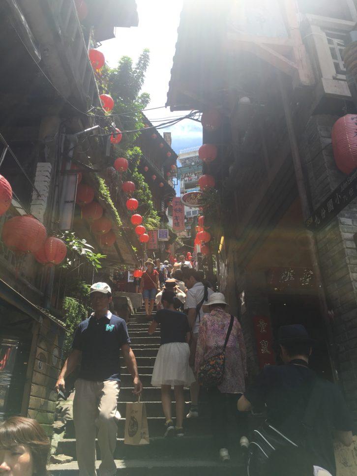 千と千尋台湾