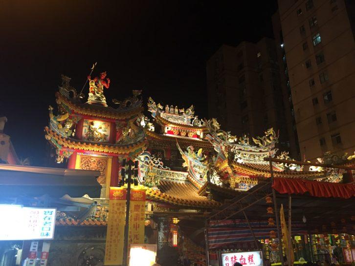 台北お寺神社