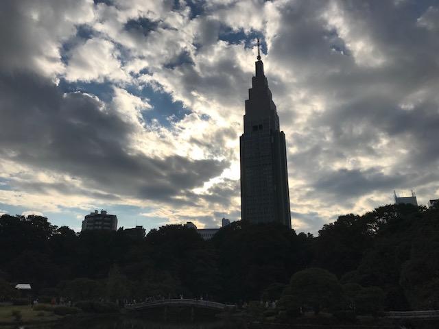 代々木 ドコモタワー